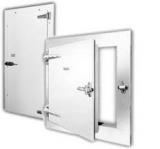 Двери для холодильных камер (под заказ)
